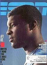 Espn Magazine April 27 2015 {Nfl Draft Issue}