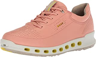 ECCO Women's Cool 2.0 Leather Sneakers