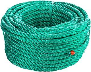 Provence Outillage 01630 Seil, Polypropylen, Durchmesser 12 mm, 30 m