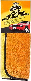 ARMORALL Luxury Microfibre Polishing towel, GAA40011EN