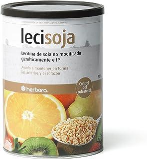 Amazon.es: lecitina de soja perlas