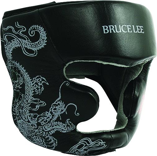 Bruce Lee Dragon Prougeection de la tête