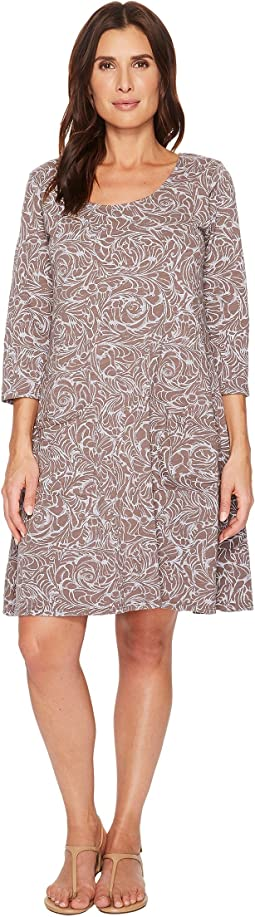 Fresh Produce - Waves Dalia Dress