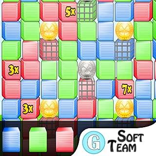 Cube Blaster Quest
