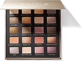 ICONIC London Eyeshadow Palette - Paleta Day to Slay, 20 Sombras de Alta Pigmentación, 1.5g