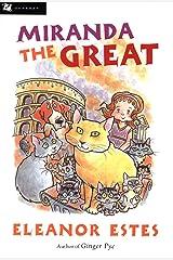 Miranda the Great Kindle Edition