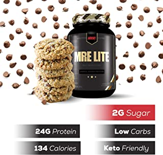 Best redcon1 protein mre Reviews