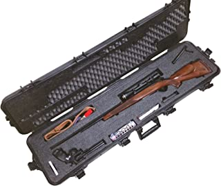 Best weatherby rifle case Reviews
