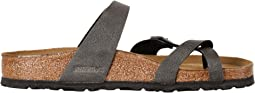 Anthracite Birko-Flor Pull Up