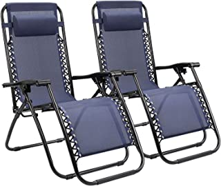 Best outdoor folding lounge chairs Reviews