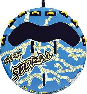 لوله Towable Rider Mega Storm با تورم 1-4 سوار