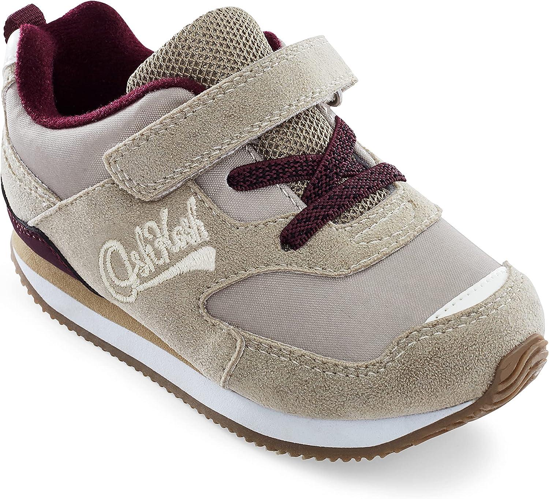 OshKosh Super special price B'Gosh Max 55% OFF Unisex-Child Eddi Sneakers Boys