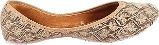 Shree Balaji Footwear EVA Slip-On Fashion Sandal For Women and Girls (SBFG0012-Beige-9)