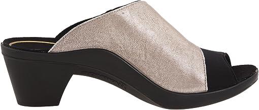 Metallic Platinum