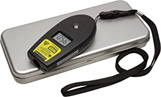 SP Bel-Art, H-B DURAC 6:1 Compact Infrared Thermometer; -33/220C (-27/428F), Alarm, Min/Max Memory, Individual Calibration...