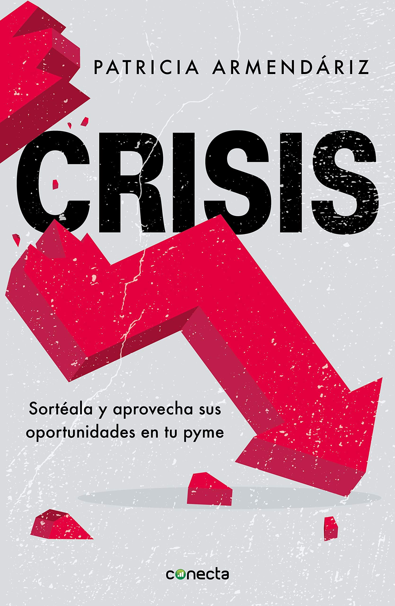 Crisis: Sortéala y aprovecha sus oportunidades en tu pyme (Spanish Edition)