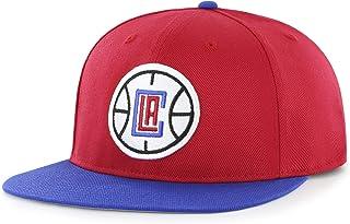 OTS NBA Adult Men's NBA Gallant Varsity Snapback Adjustable Hat