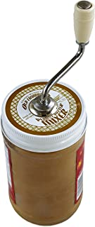 witmer company peanut butter mixer