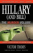 Best bill clinton murder Reviews