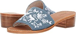 Otomi City Sandal