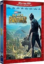 black panther (3d) (blu-ray 3d+blu-ray) Blu-ray Italian Import