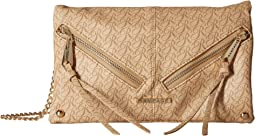 Signature Multipocket Crossbody