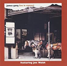 Best james gang live Reviews