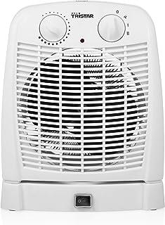 Tristar KA-5059 Calefactor eléctrico (ventilador) – IP21 - Oscilante