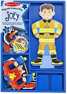 Best melissa and doug joey magnetic dress up set Reviews