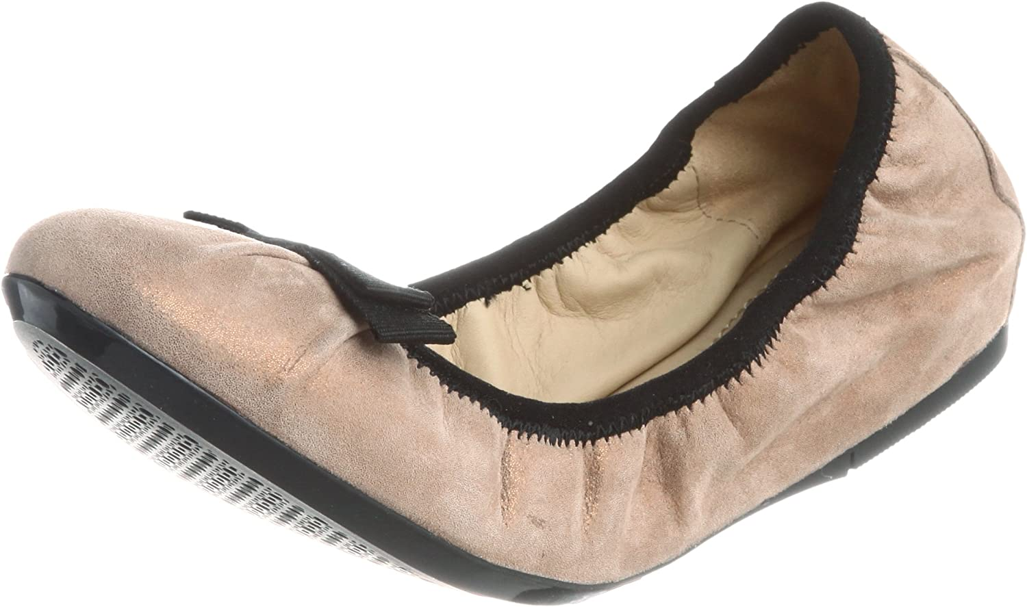 Geox Limited time cheap sale Fort Worth Mall Women's Sixty2 Flat Ballerina