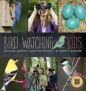 Birdwatching For Kids