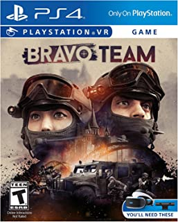 Shooter Games Ps4 Vr