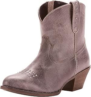 Women's Dakota Western Boot