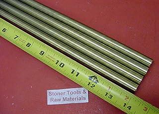 "2-3//4/"" C360 BRASS ROUND ROD .75/"" long Solid 2.75/"" H02 Lathe Bar Stock"