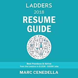 ladders resume writing service