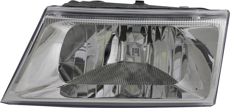 JP Auto Headlight Compatible With 200 店 2003 Marquis 大決算セール Grand Mercury