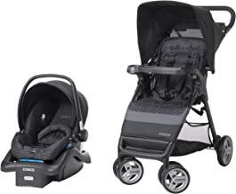 cosco simple fold lx travel system