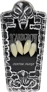 Scarecrow Shredders Deluxe Double Custom Fangs