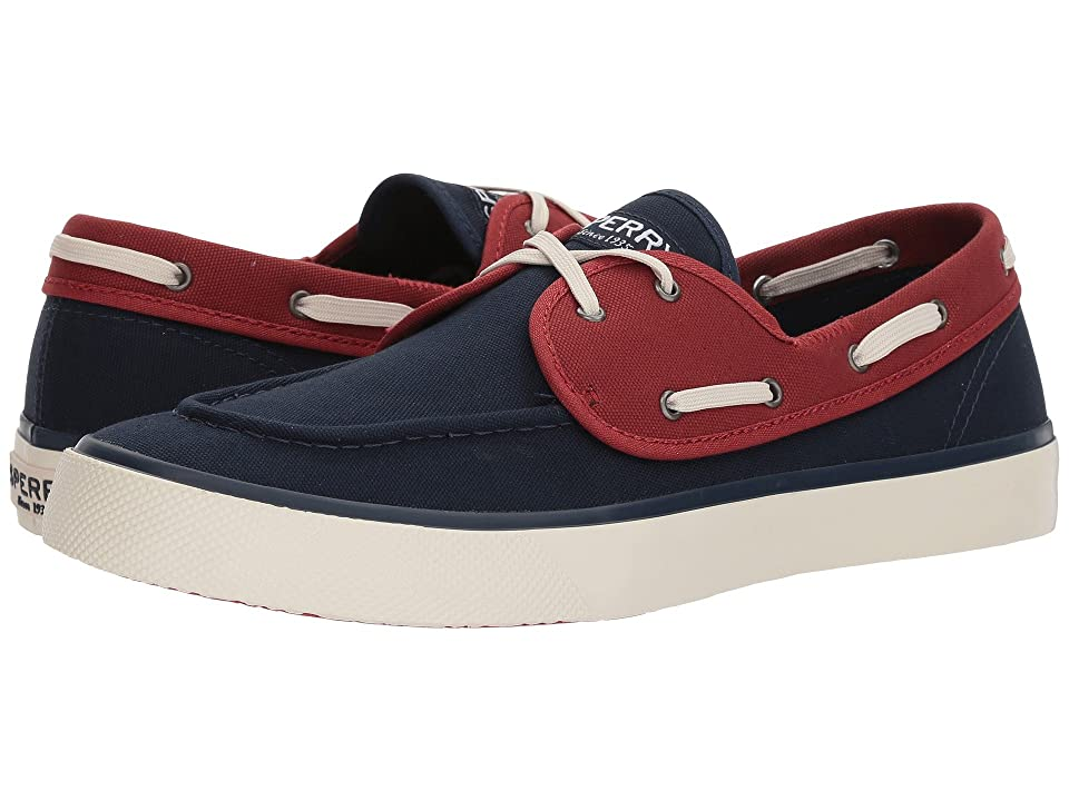 Sperry Captain