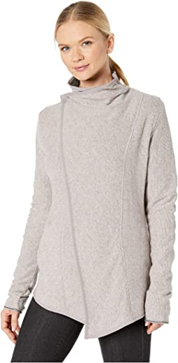 Sarafin Wrap Sweater