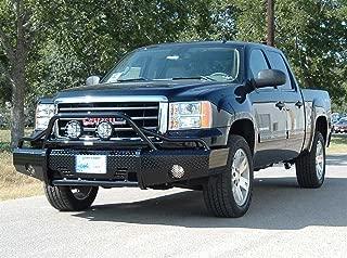 Ranch Hand BSG08HBL1 Bumper, Front