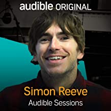 Simon Reeve: Audible Sessions: FREE Exclusive Interview
