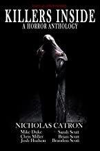 Killers Inside: A Horror Anthology (English Edition)