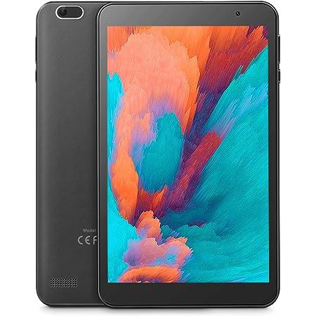 VANKYO S8 タブレット 8インチ 液晶ディスプレイ gps搭載 目に優しい WIFI ROM32GB RAM2GB 4000mAh Android10.0 Bluetooth4.2