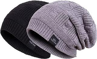 woven winter hat