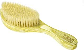 Torino Pro Wave Brushes By Brush King #3 Soft brush- Great for laying down your waves and polishing - Great 360 waves brush