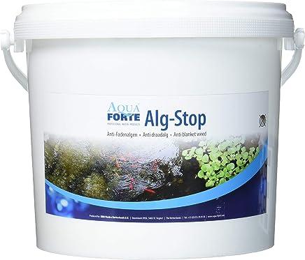 Aquaforte Alg-Stop Anti-Fadenalgenvernichter, 5 kg, Pulver