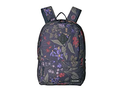 Dakine Essentials 22L Backpack (Botanics Pet) Backpack Bags