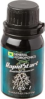 General Hydroponics 726850 Plant Nutrient, 125 ml