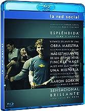 La Red Social [Blu-ray] peliculas que hay que ver antes de morir